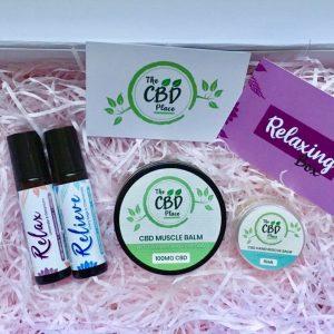 CBD Gift Boxes