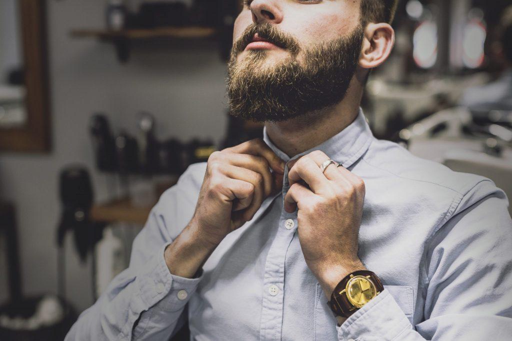 Bearded Barbershop